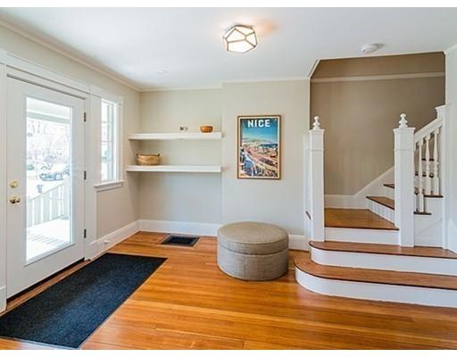 共管式独立产权公寓 为 销售 在 17 Orchard Terrace 阿灵顿, 马萨诸塞州 02474 美国