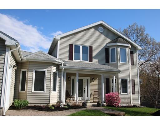 独户住宅 为 销售 在 3 Laura Lee Circle Saugus, 马萨诸塞州 01906 美国