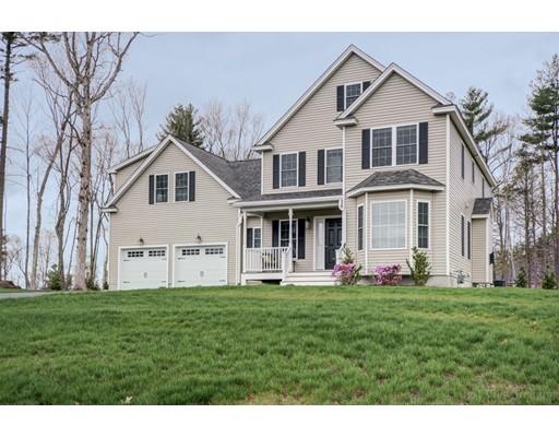 Частный односемейный дом для того Продажа на 9 Appleblossom Drive Ayer, Массачусетс 01432 Соединенные Штаты