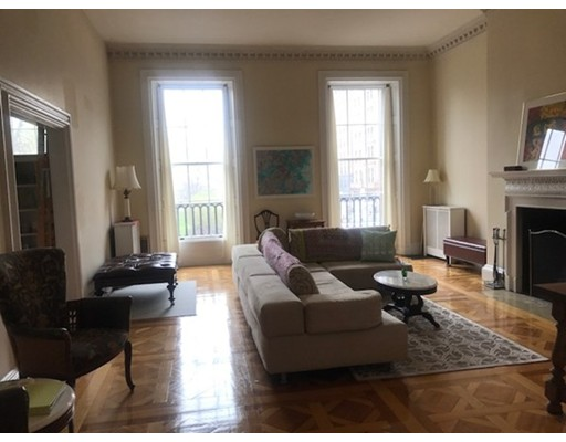 Additional photo for property listing at 93 Beacon  Boston, Massachusetts 02114 Estados Unidos