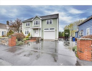 96 Bay View Ave  is a similar property to 19 Minihans Lane  Quincy Ma