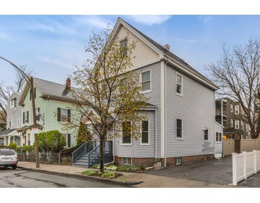 18 Saint Margaret St, Boston, MA 02125