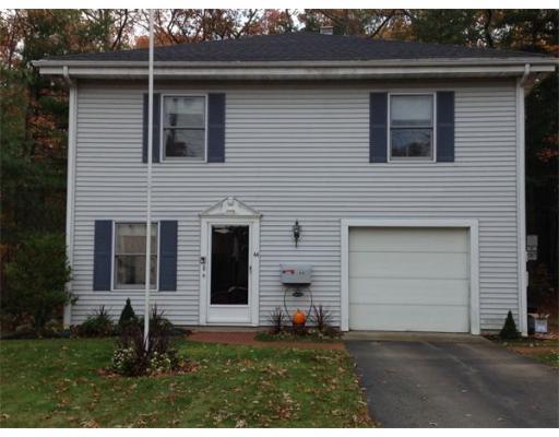 Additional photo for property listing at 44 Arlington Avenue  Braintree, 马萨诸塞州 02184 美国
