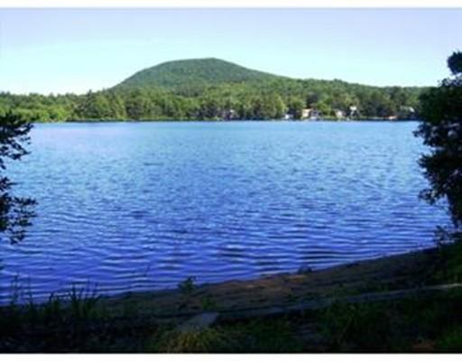 Terreno por un Venta en 301 Rindge Tpke Ashburnham, Massachusetts 01430 Estados Unidos