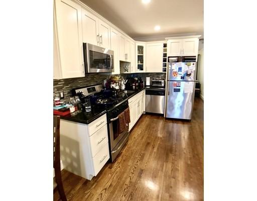 Condominium for Sale at 219 South Street Boston, Massachusetts 02130 United States