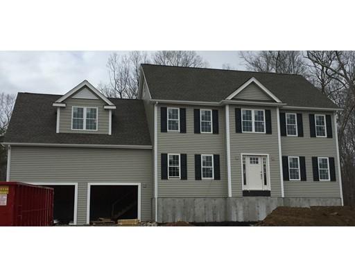 Single Family Home for Sale at 14 Debrah Lane Millis, Massachusetts 02054 United States