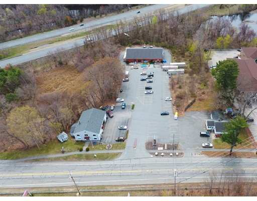 Land for Sale at Address Not Available Amesbury, Massachusetts 01913 United States