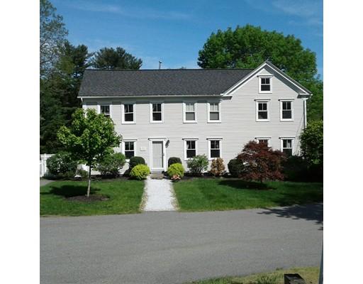 Кондоминиум для того Продажа на 73 Gray Street Billerica, Массачусетс 01821 Соединенные Штаты