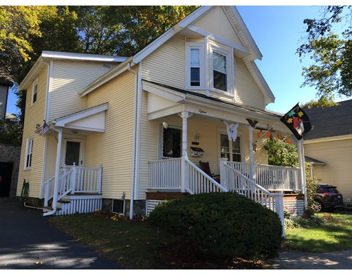 15 Ohio Ave, Newton, MA 02464