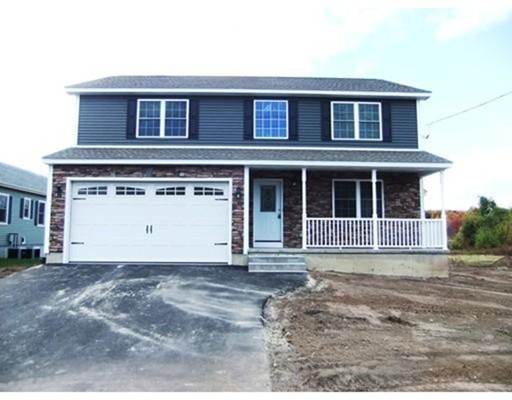 Single Family Home for Sale at 22 Coldbrook Drive 22 Coldbrook Drive Ware, Massachusetts 01082 United States