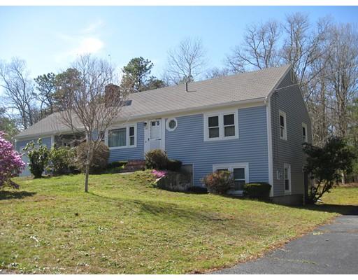 Casa Unifamiliar por un Venta en 28 Mariner Circle Barnstable, Massachusetts 02635 Estados Unidos