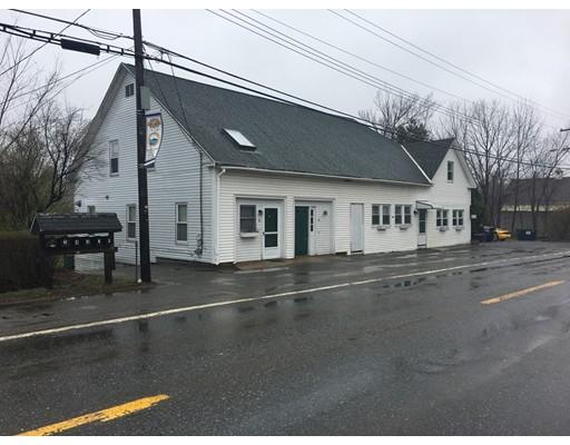 Casa Multifamiliar por un Venta en 1112 Main Street Ashby, Massachusetts 01431 Estados Unidos