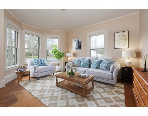 Casa Unifamiliar por un Venta en 38 High Street Barnstable, Massachusetts 02635 Estados Unidos