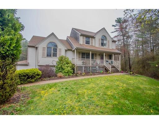 Casa Unifamiliar por un Venta en 4 Francis Way Berkley, Massachusetts 02779 Estados Unidos