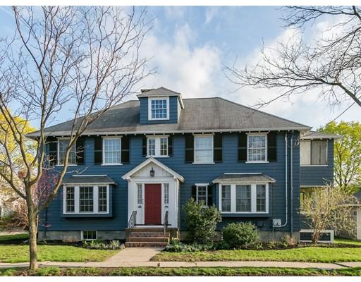 Condominio por un Venta en 29 Choate Road Belmont, Massachusetts 02478 Estados Unidos