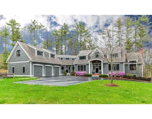 Casa Unifamiliar por un Venta en 62 Philip Street Medfield, Massachusetts 02052 Estados Unidos