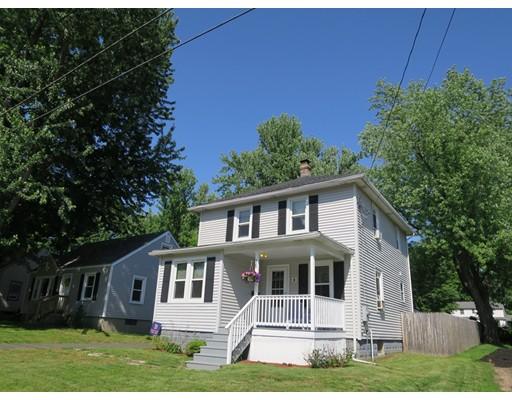 Частный односемейный дом для того Продажа на 6 Ohear Avenue Enfield, Коннектикут 06082 Соединенные Штаты