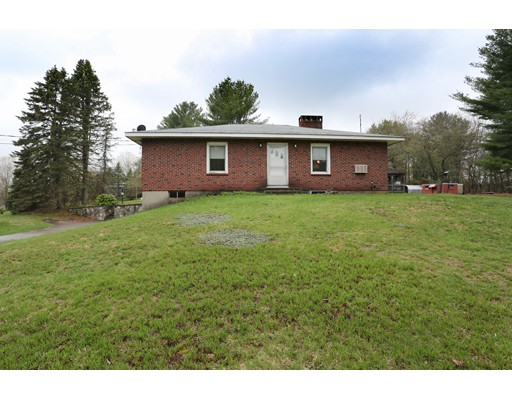28 South Acton, Stow, MA 01775