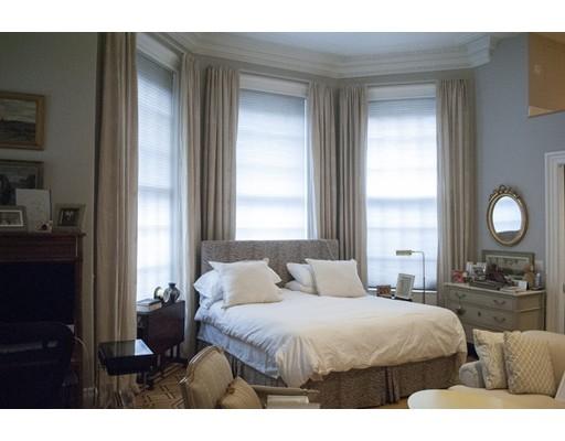 Additional photo for property listing at 274 Clarendon Street  Boston, Massachusetts 02116 United States