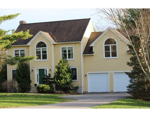 Single Family Home for Sale at 150 Green Street Ashland, Massachusetts 01721 United States