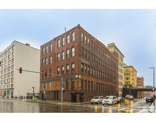 Commercial for Sale at 355 Congress Boston, Massachusetts 02210 United States