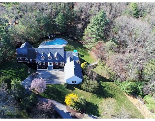 Casa Unifamiliar por un Venta en 34 Hunters Run Franklin, Massachusetts 02038 Estados Unidos