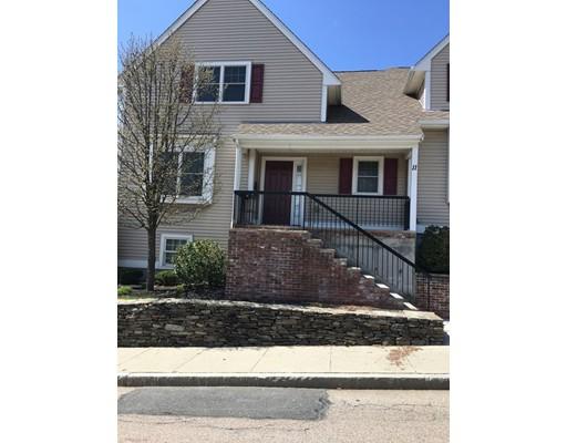Condominio por un Venta en 11 Lenox Street Norwood, Massachusetts 02062 Estados Unidos