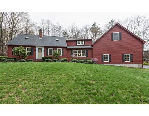 Casa Unifamiliar por un Venta en 11 Shannon Road Hampstead, Nueva Hampshire 03841 Estados Unidos