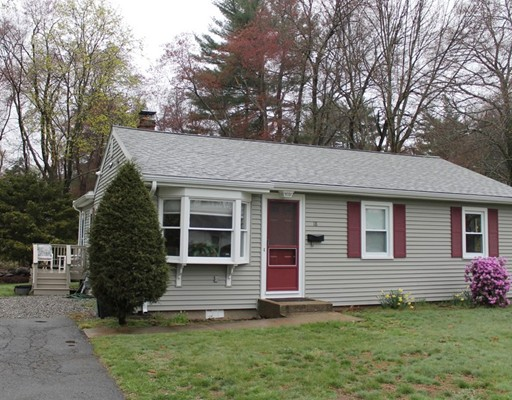 18 Nickerson Road, Bedford, MA 01730