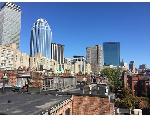 Single Family Home for Rent at 144 Street Botolph Street Boston, Massachusetts 02115 United States