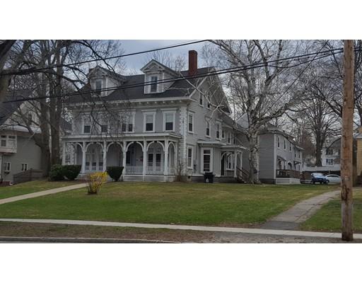 Maison avec plusieurs logements pour l Vente à 286 S Main Street Haverhill, Massachusetts 01835 États-Unis
