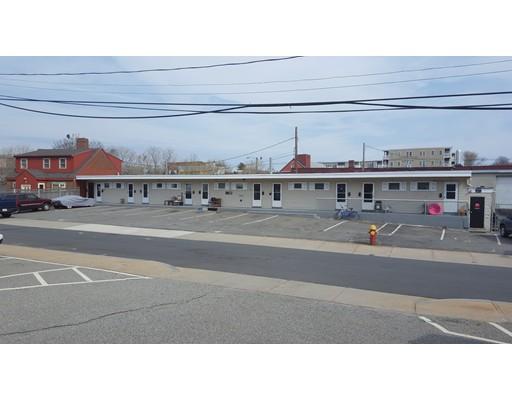 Casa Multifamiliar por un Venta en 4 Mill Street Peabody, Massachusetts 01960 Estados Unidos