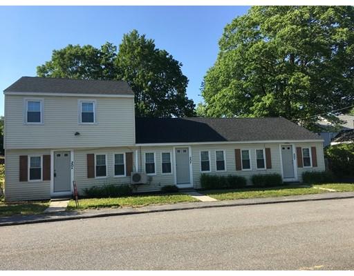 Многосемейный дом для того Продажа на 20 Chapel Street Shirley, Массачусетс 01464 Соединенные Штаты