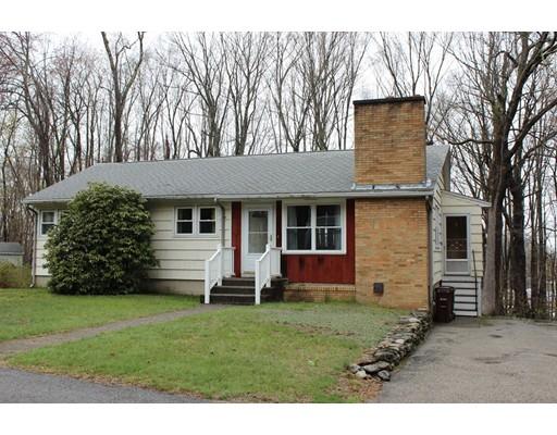独户住宅 为 销售 在 9 Athens Street Auburn, 马萨诸塞州 01501 美国