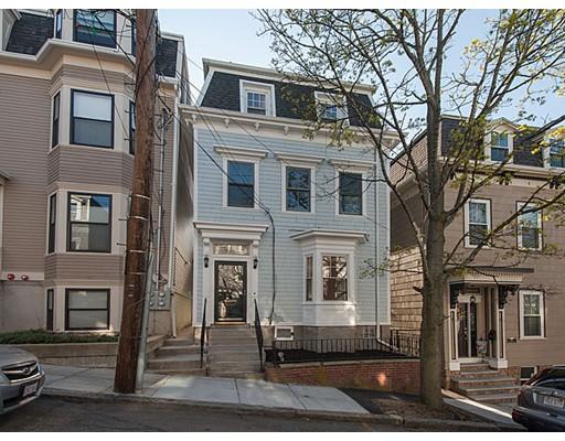 Single Family Home for Sale at 11 Atlantic Street Boston, Massachusetts 02127 United States