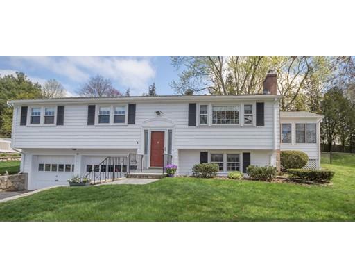 69 Longwood Terrace, Norwood, MA 02062