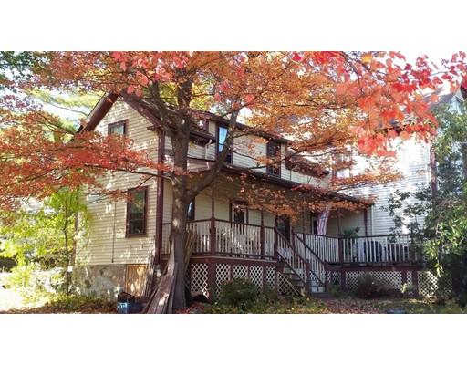 独户住宅 为 销售 在 127 Oakdale Avenue 戴德姆, 马萨诸塞州 02026 美国