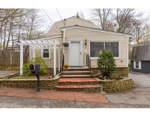 Частный односемейный дом для того Продажа на 12 Meadowbank Road Billerica, Массачусетс 01821 Соединенные Штаты