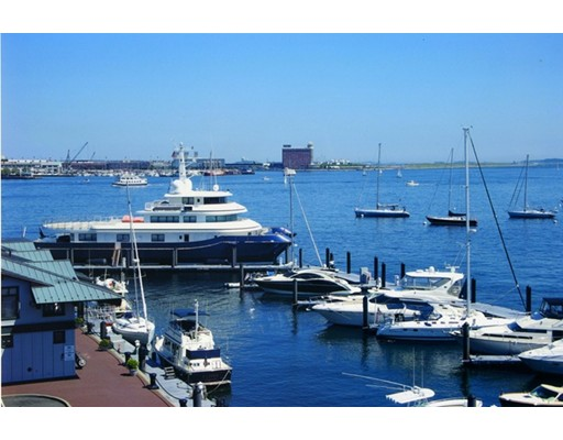 Additional photo for property listing at 65 Commercial Wharf  Boston, Massachusetts 02110 United States