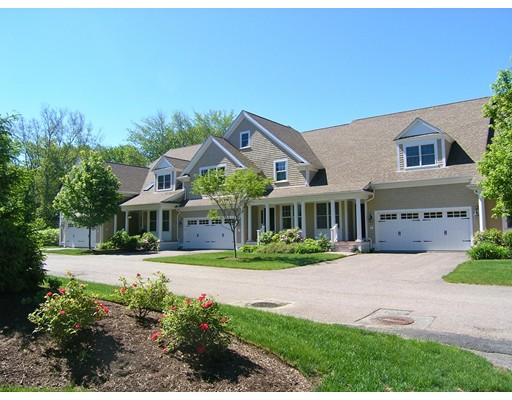 Appartement en copropriété pour l Vente à 239 Washington #17 Norwell, Massachusetts 02061 États-Unis