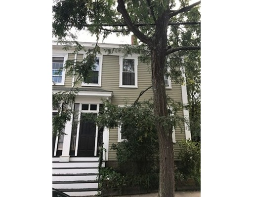 Additional photo for property listing at 21 Titcomb Street  Newburyport, 马萨诸塞州 01950 美国