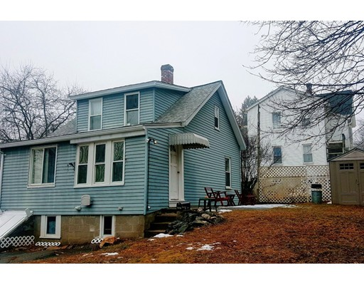 Single Family Home for Sale at 148 River Street Hudson, 01749 United States