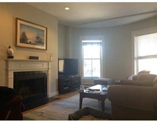 独户住宅 为 出租 在 1750 Washington Street 波士顿, 马萨诸塞州 02118 美国