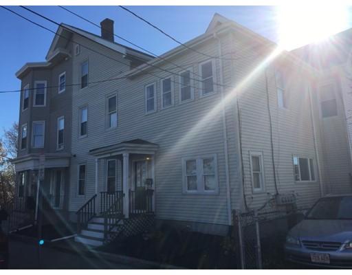 Appartement pour l à louer à 20 Benedict #3 20 Benedict #3 Somerville, Massachusetts 02145 États-Unis