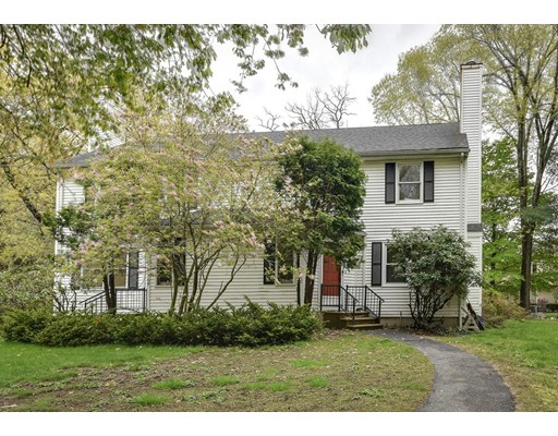 共管式独立产权公寓 为 销售 在 70 Metropolitan Avenue 阿什兰, 马萨诸塞州 01721 美国