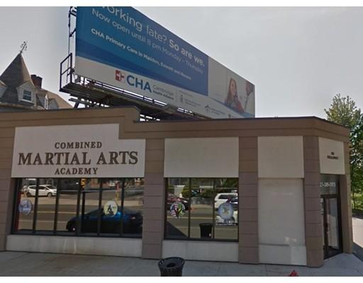 Commercial للـ Sale في 305 Broadway Everett, Massachusetts 02149 United States