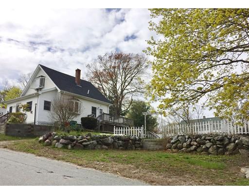 Casa Unifamiliar por un Venta en 110 Hall Avenue Attleboro, Massachusetts 02703 Estados Unidos