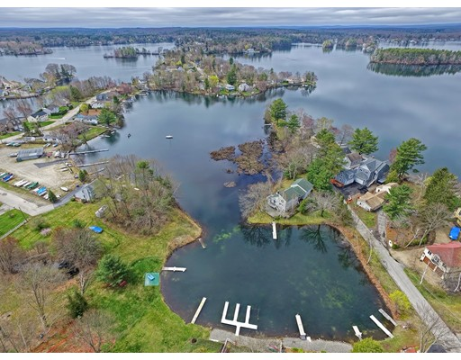 Single Family Home for Sale at 4 Scenic Avenue Webster, Massachusetts 01570 United States