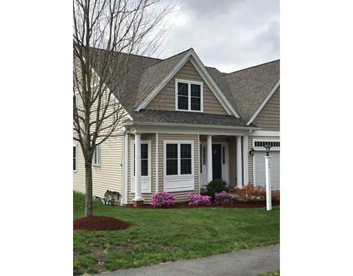 Condominio por un Venta en 300 Red Tail Way Lancaster, Massachusetts 01523 Estados Unidos