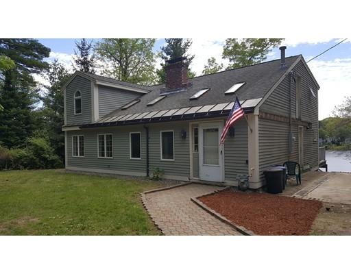 Casa Unifamiliar por un Venta en 200 West Main Georgetown, Massachusetts 01833 Estados Unidos
